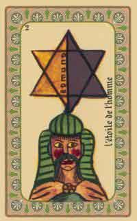 interpretation des cartes de l oracle de belline