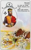 signification melle lenormand carte 6