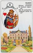 signification melle lenormand carte 4