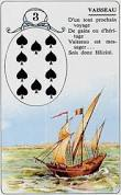 signification melle lenormand carte 3