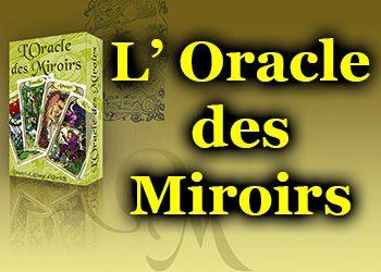 oracle des miroirs significations des cartes
