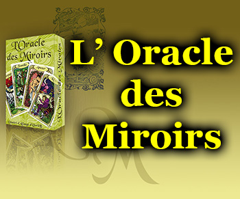 oracle des miroirs significations des cartes