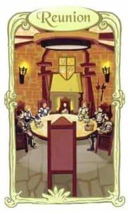 oracle des miroirs carte reunion